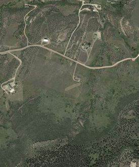 Lyons Sandstone - 2493 County Road 37e, Lyons, CO 80540